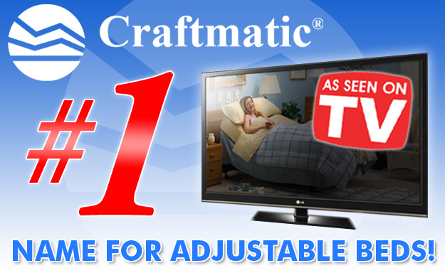 Craftmatic 174 Adjustable Beds Rated 1 By Consumers On