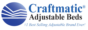 Craftmatic Adjustable Beds - Supporting a lifetime of good health